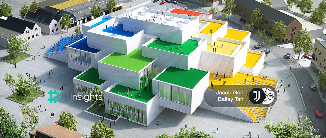 [Deribit] Single Vault Model – The Lego Baseplate - AZCoin News